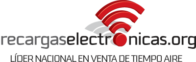 Vender Recargas Electronicas 7.5% Telcel en Tu Negocio Logo